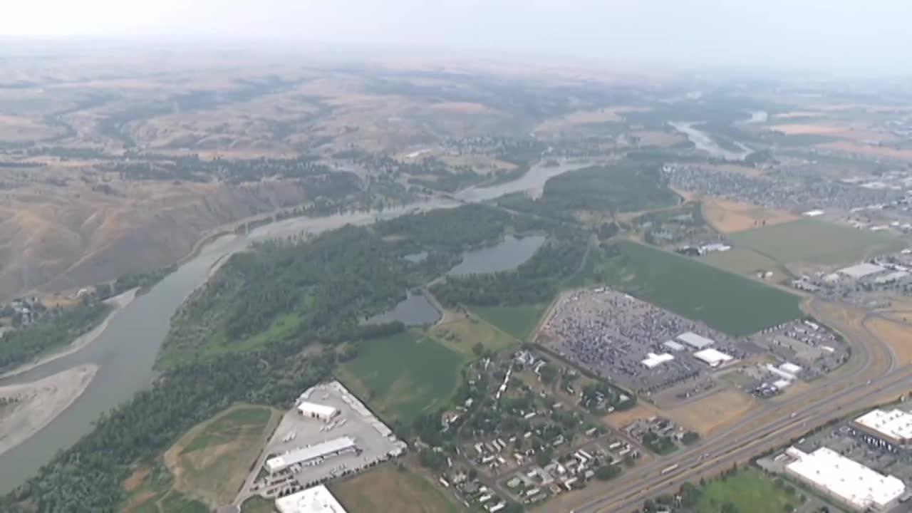 Big sky international balloon rendezvous returns