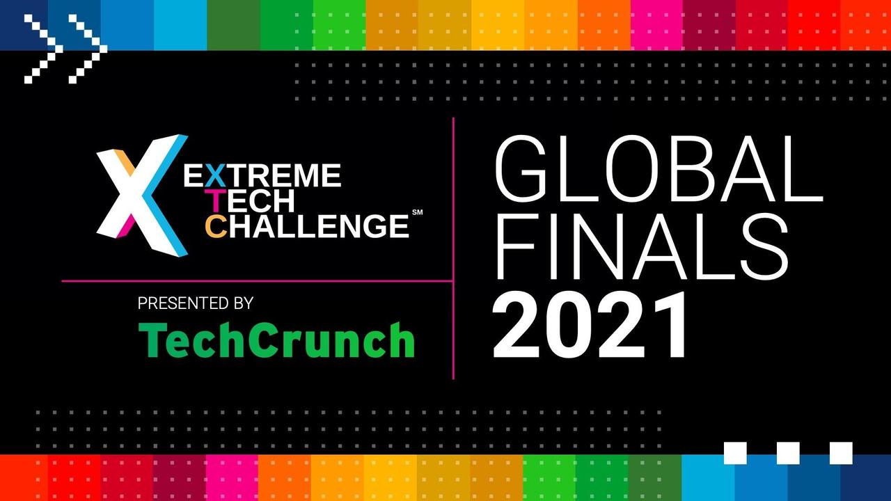 Announcement of the Extreme Tech Challenge 2021 Winners