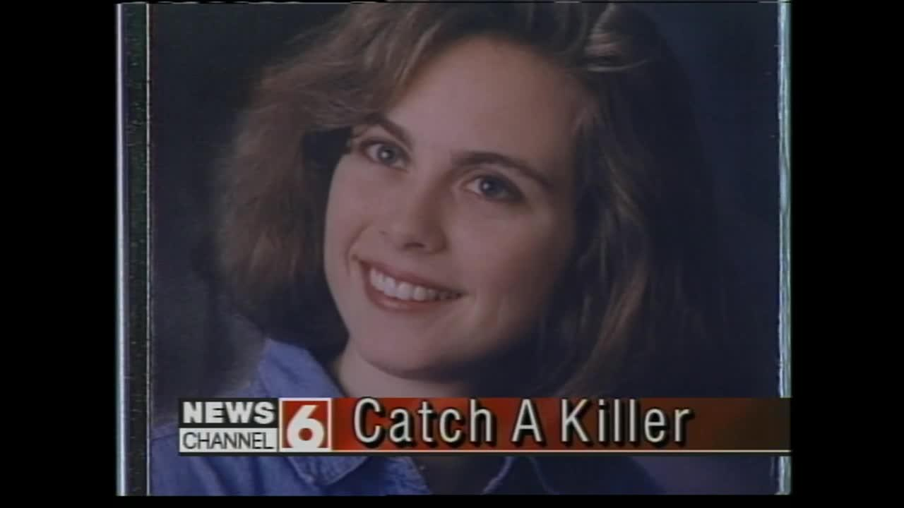 Search continues for Alicia Showalter Reynolds' killer