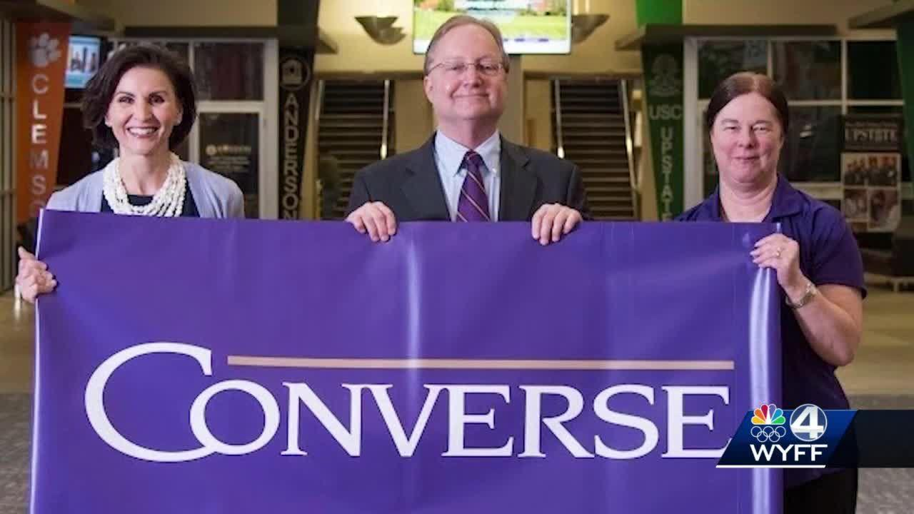 President of Converse University dies in bicycle accident