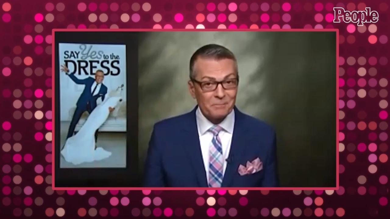 SYTTD: Randy Fenoli Weighs In on Choosing a 'Beautiful' Dress Rather than a Venue Friendly Dress