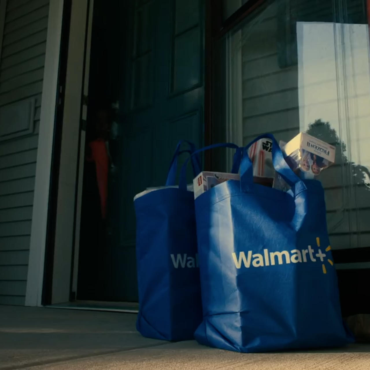 Here's how to get free shipping at Walmart when you sign up for Walmart+