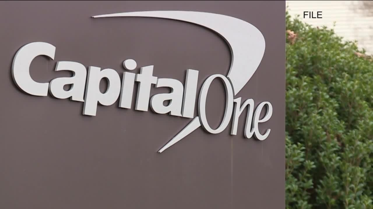 Capital One laying off 174 remote workers