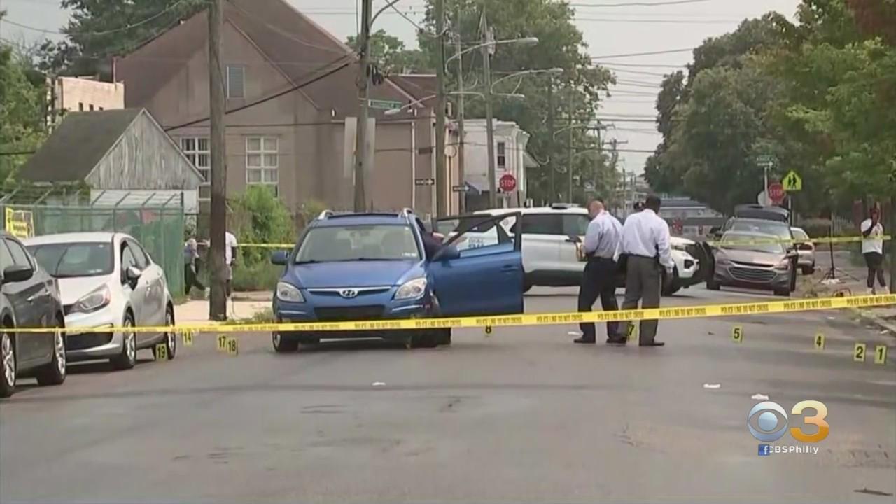 Philadelphia Leaders Demand Action From Mayor Kenney On City's Gun Violence