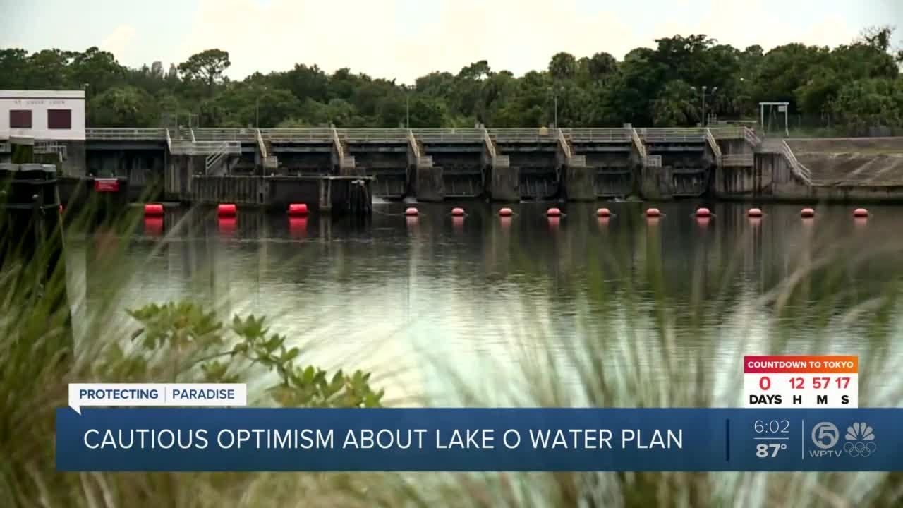 Treasure Coast remains vigilant in fight against Lake Okeechobee water releases