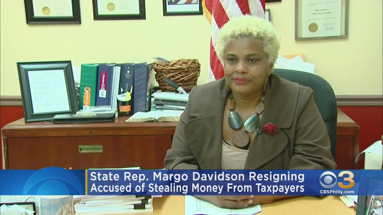Pennsylvania State Rep. Accused Of Stealing Money From Taxpayers