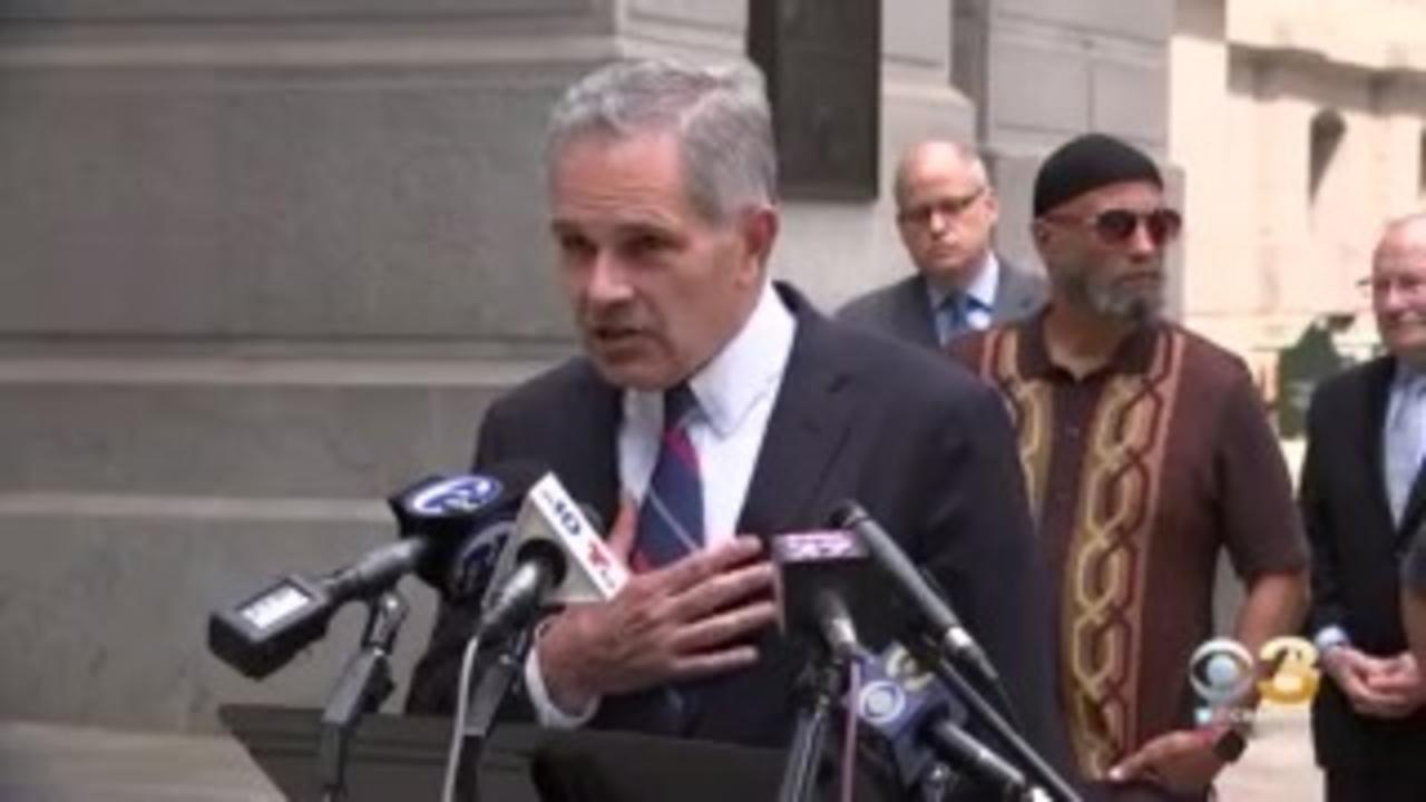 Philadelphia DA Suing Pennsylvania Attorney General Over Opioid Epidemic Settlement