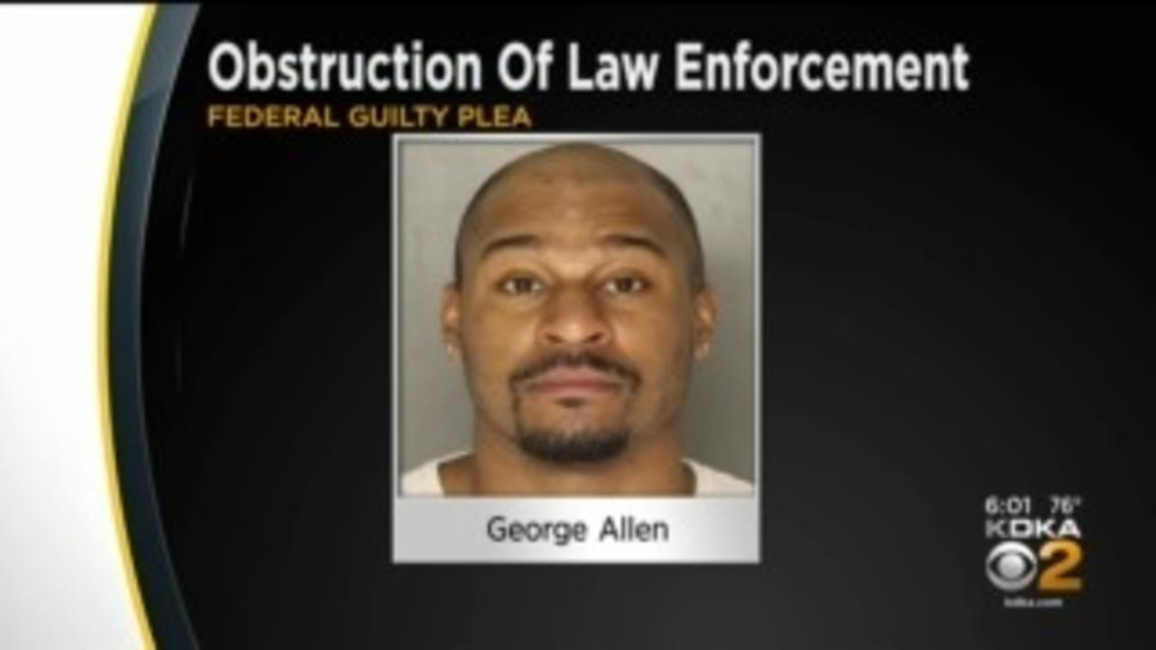 Man Accused Of Throwing Concrete At Pittsburgh Police During Riots Pleads Guilty