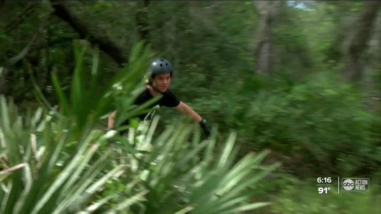 Tampa Bay teen to compete in 'OneWheel' world championship