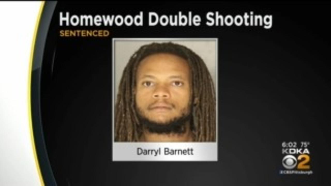 Man Pleads Guilty In 2019 Homewood Double Homicide