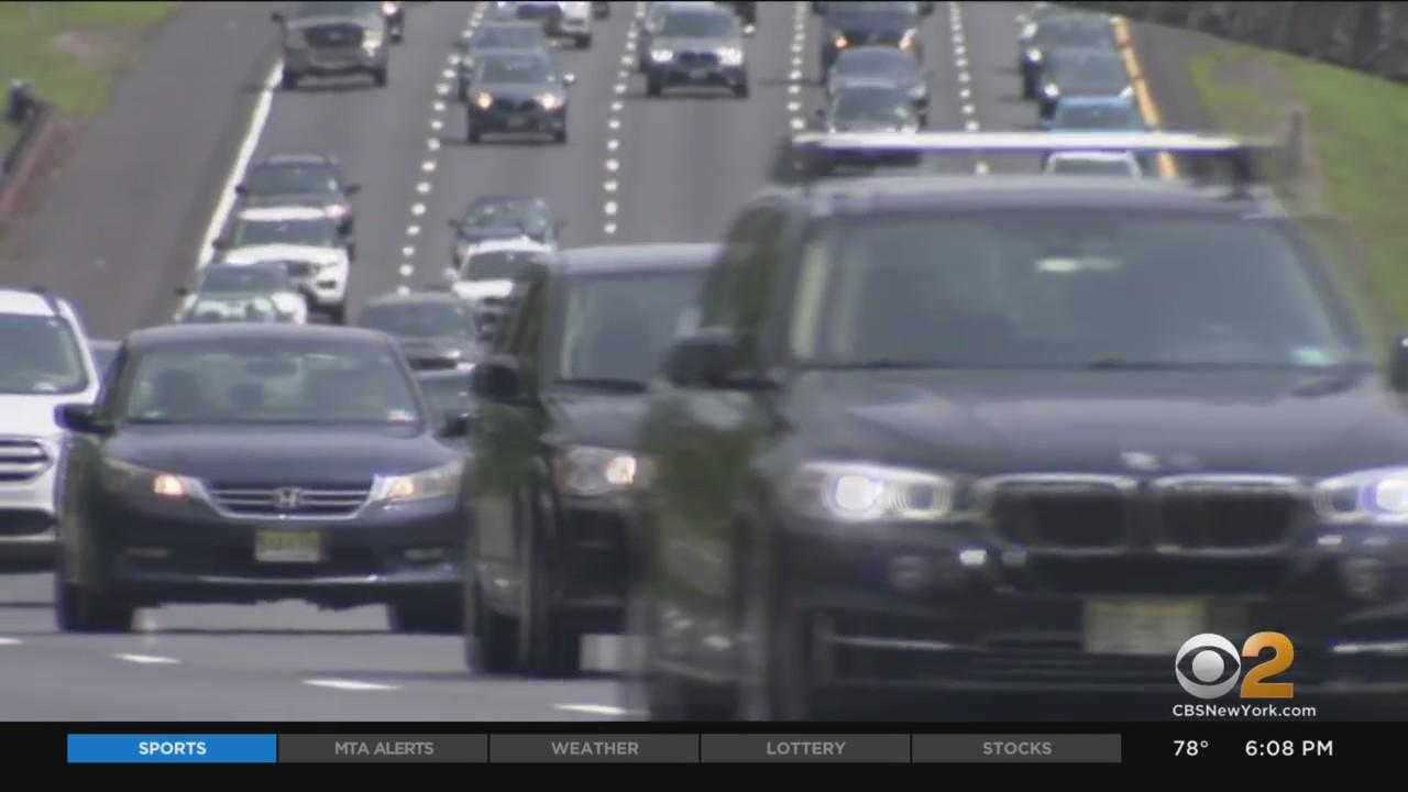 Preliminary Data Shows Traffic Fatalities Are Way Up In New Jersey
