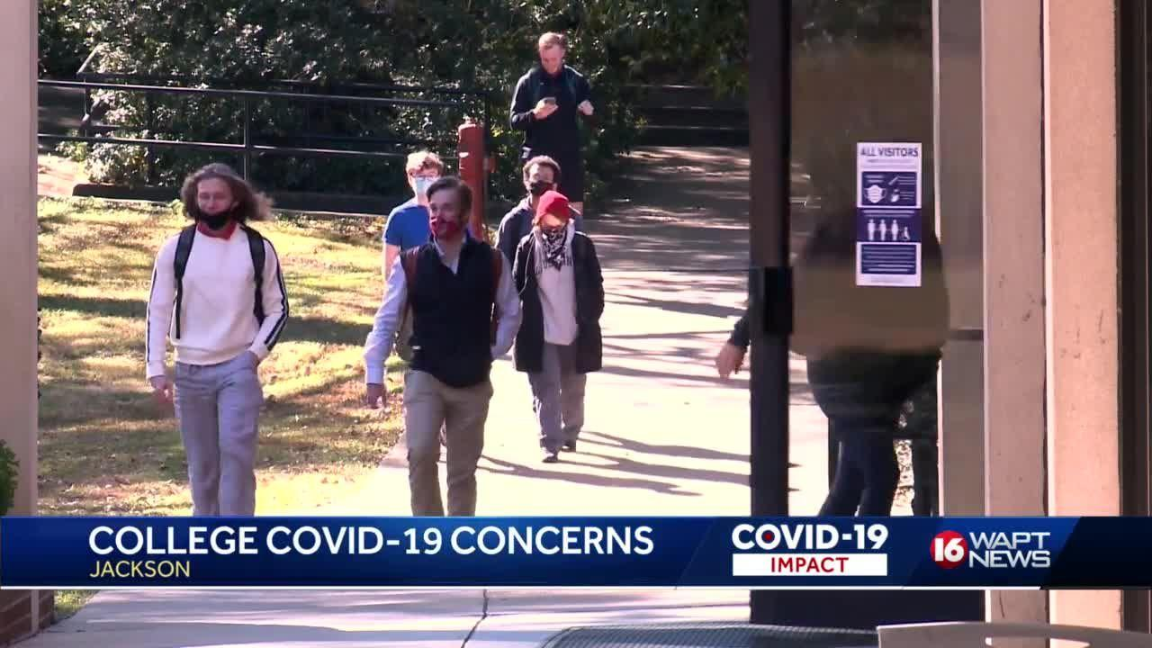 Universities Prepare for Fall as COVID-19 Cases Rise
