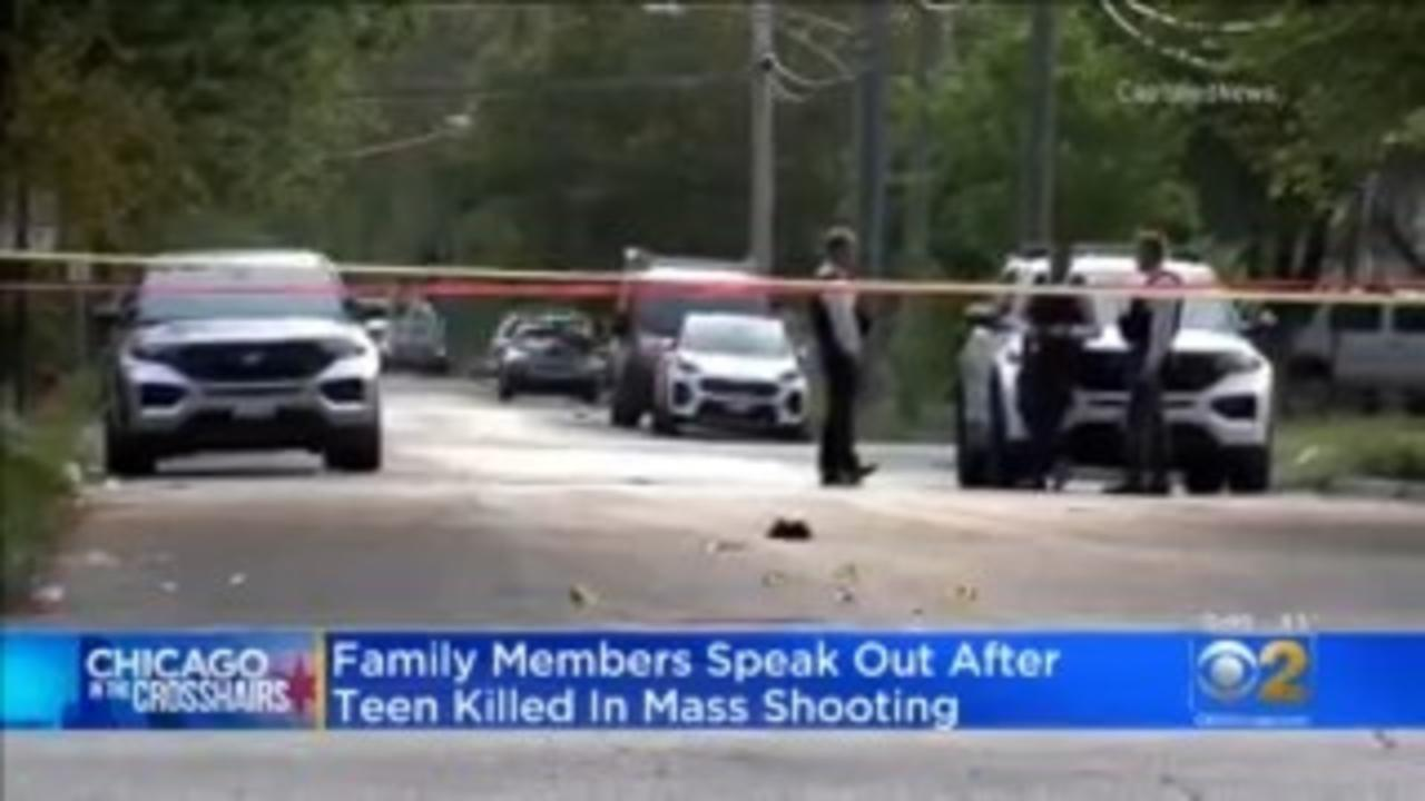 Relatives Of Mass Shooting Victims Said There's No Protection For People Who Speak Up