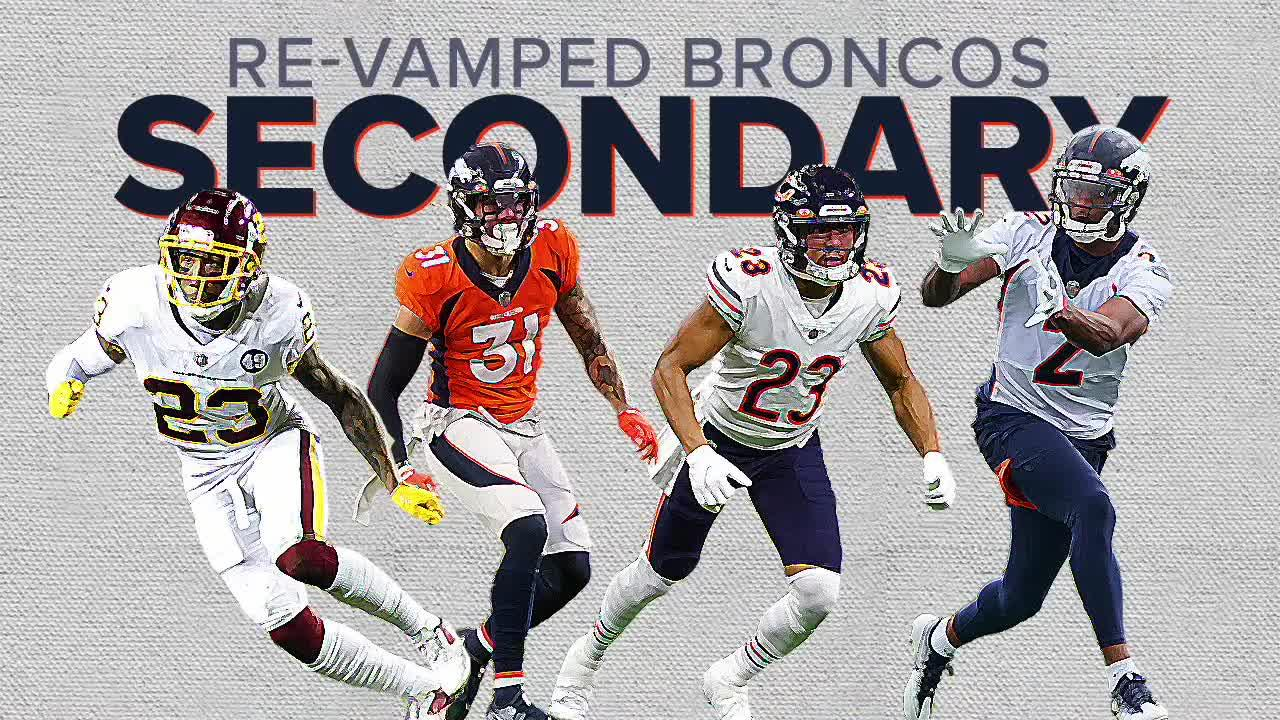 Broncos storylines entering camp: Can defense be special?