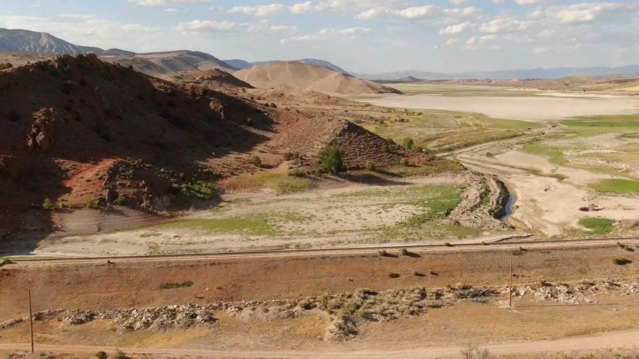 Utah's current drought status may get worse