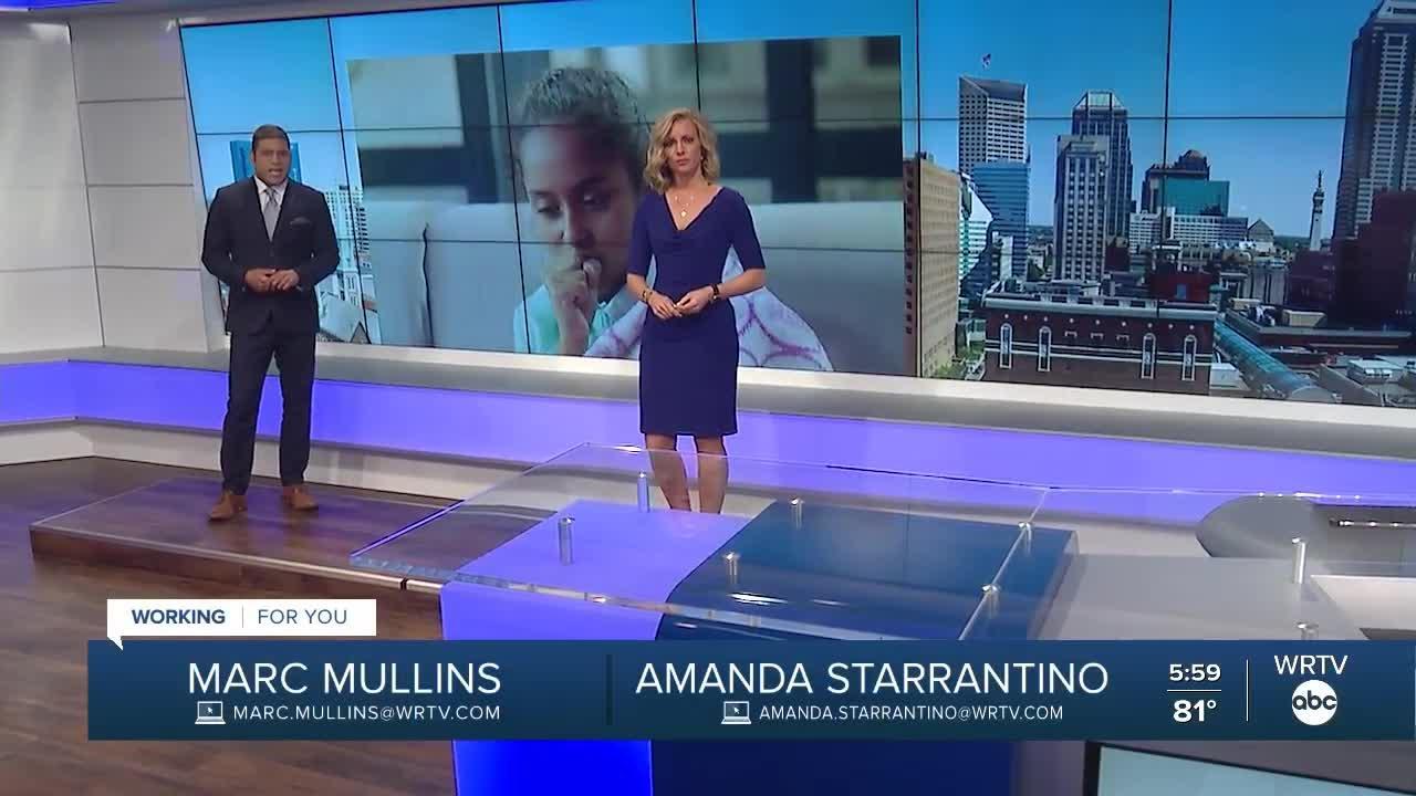 WRTV News at 6 | Thursday, July 22, 2021
