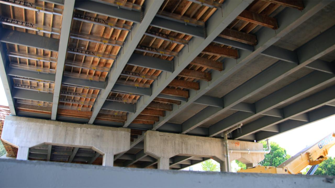 Engineers find more structural problems with Missoula bridge
