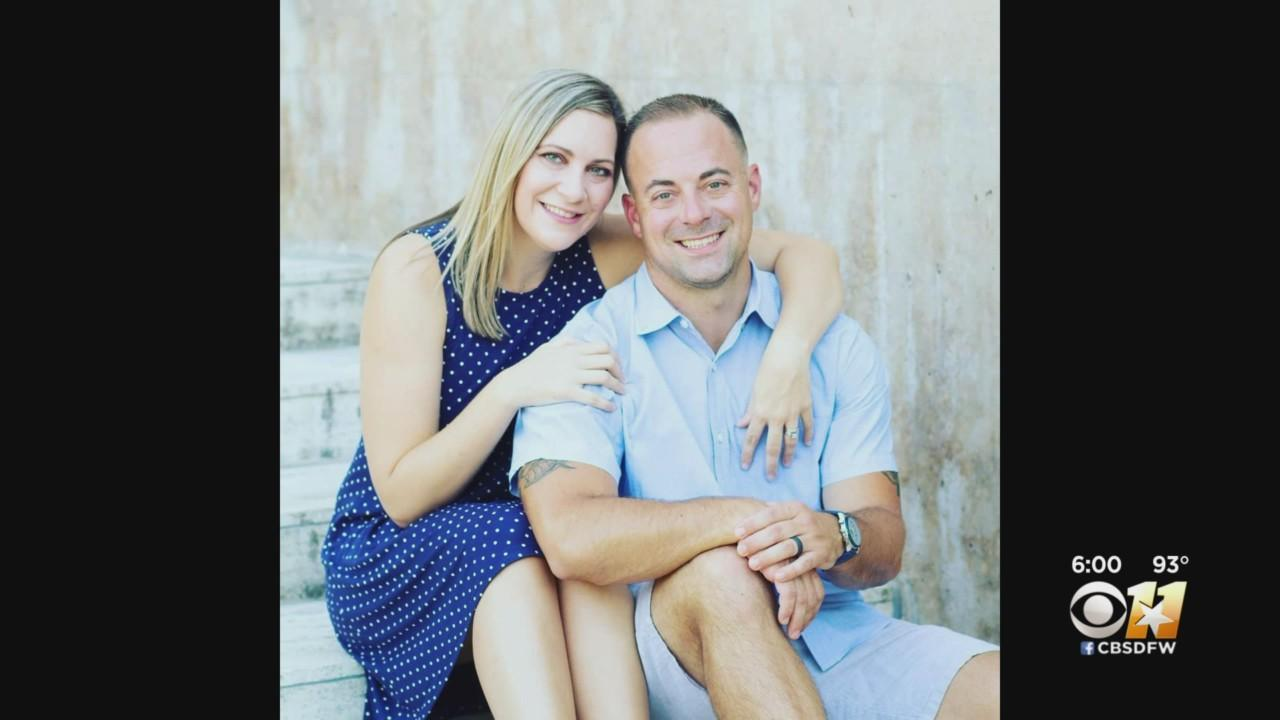 Family Of Arlington Firefighter Elijah Snow Says He Was Kidnapped, Murdered At Cancun Resort