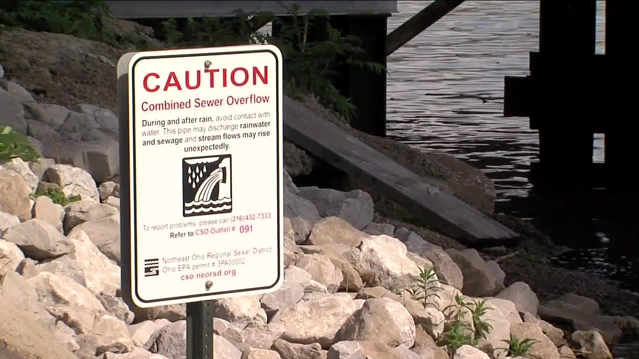EPA's recognition of improved water quality marks another important milestone for the Cuyahoga River