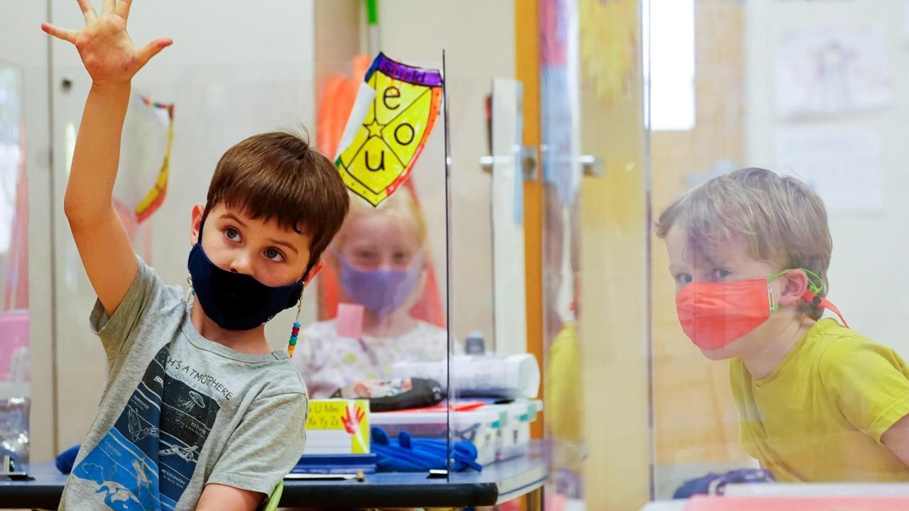 SLCo leaders recommend masks in schools, but legislature won't let them require it
