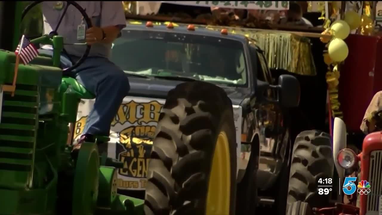 Colorado State Fair Parade returning this year