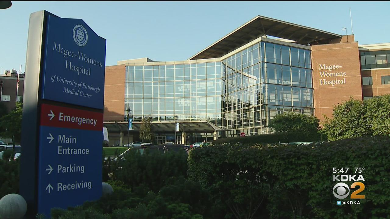 UPMC Magee, Pitt Study Testing COVID-19 Vaccine In Pregnant And Postpartum Women