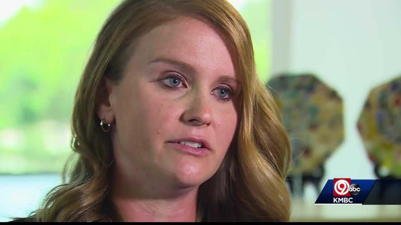 'My truth is important:' Woman shares story of conquering sexual abuse from former teacher Josh Hood
