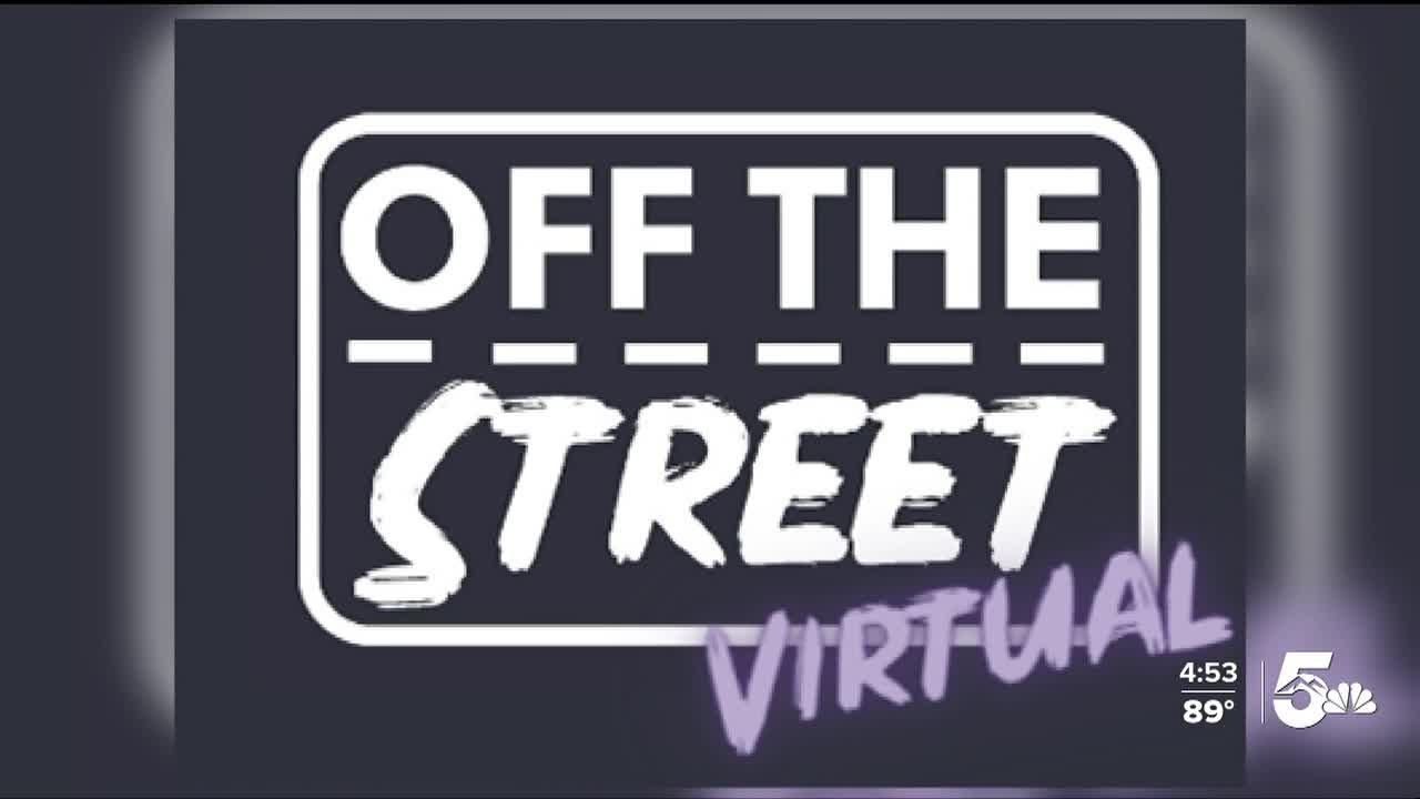 Off the Street Breakfast raises money for local youth homeless shelter