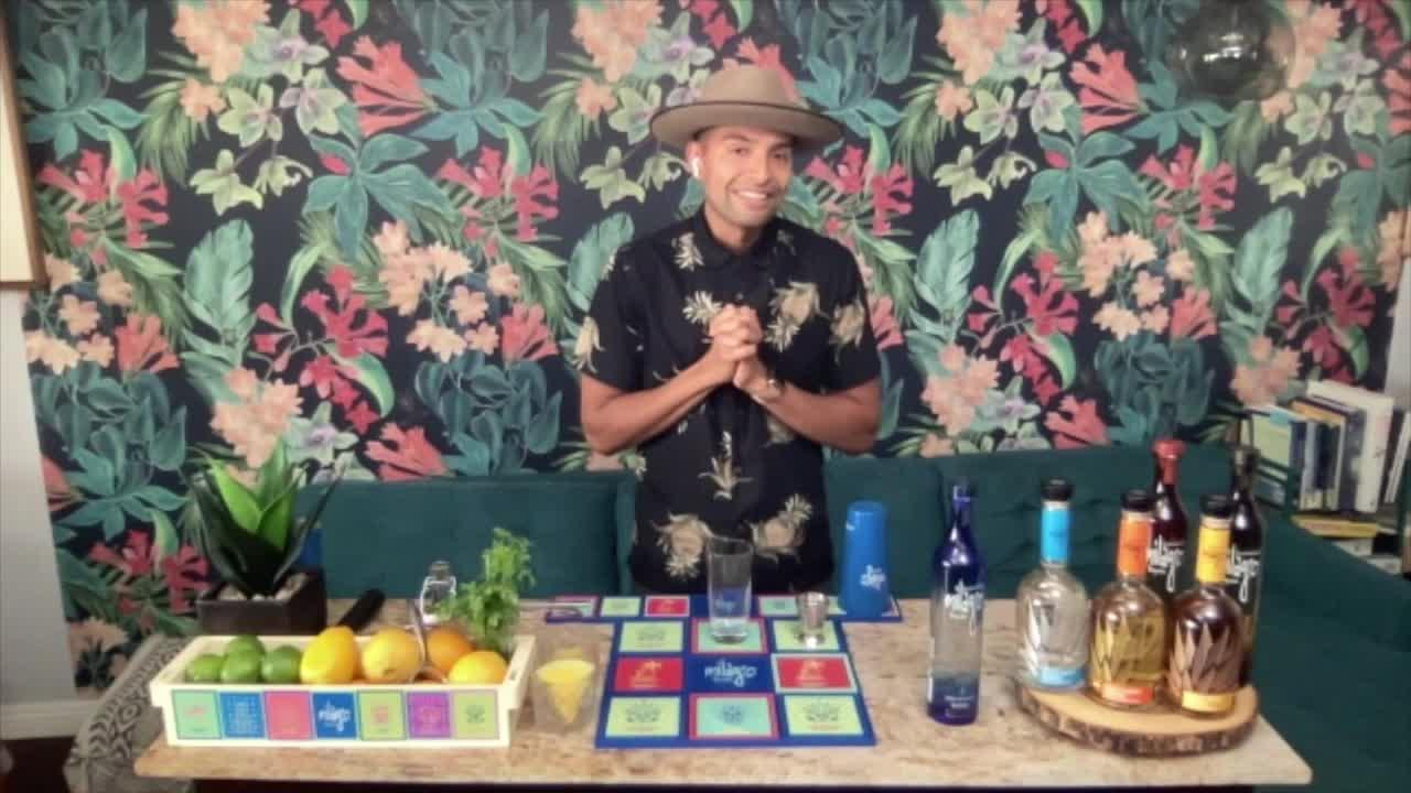National Tequila Day interview |  Milagro Tequila