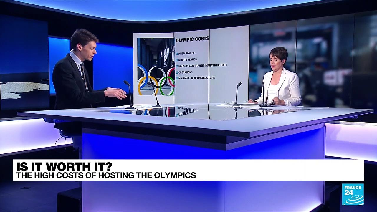 Is it worth it?: The high costs of hosting the Olympics