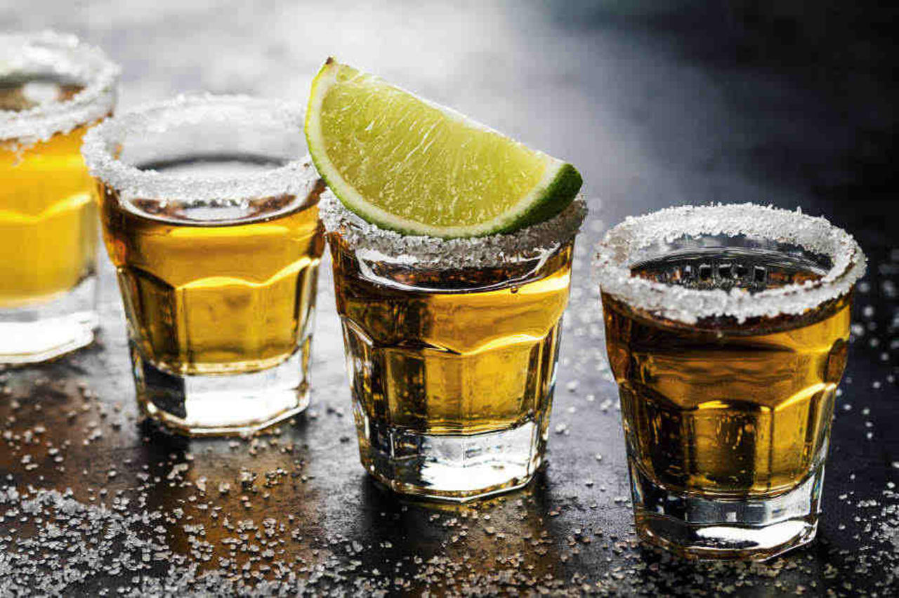 5 Tequila Facts for National Tequila Day (Saturday, July 24)