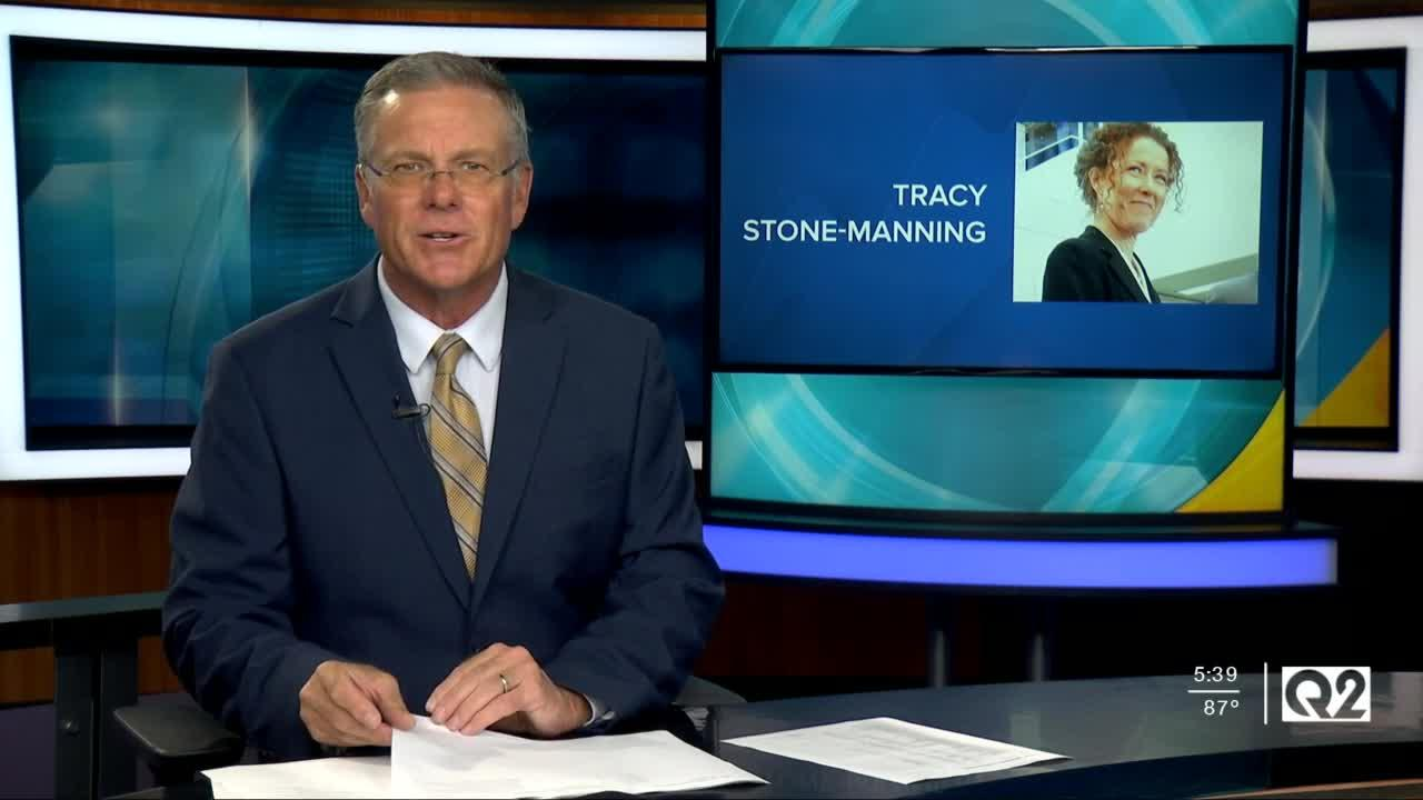Q2 5:30pm top stories with Russ Riesinger 7-22-21