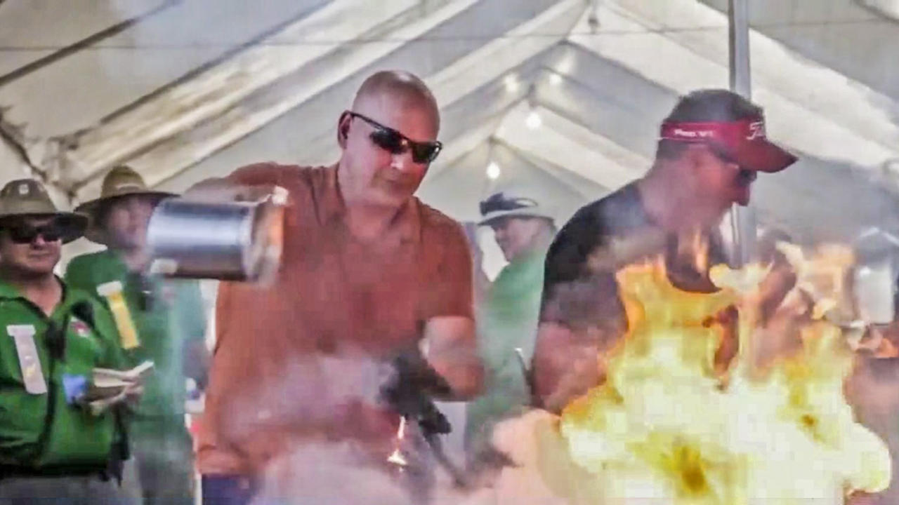 Gilroy Fired Up as Garlic Festival Returns – With Changes