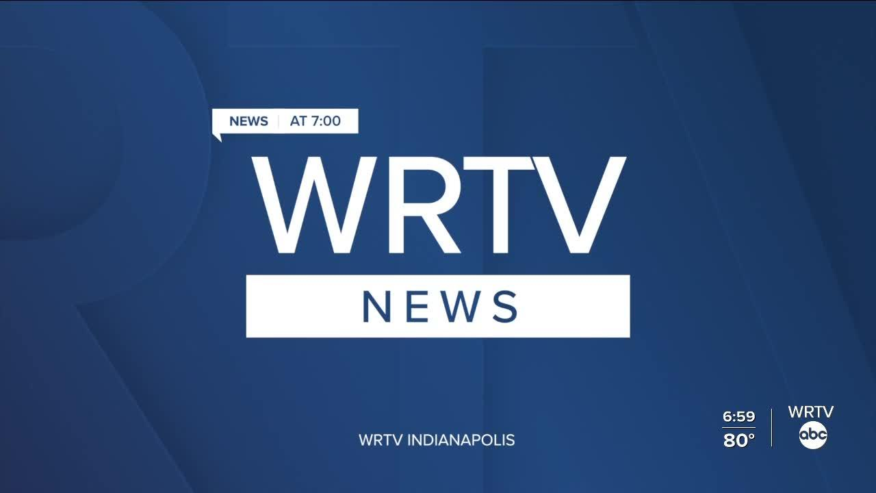WRTV News at 7   Thursday, July 22, 2021