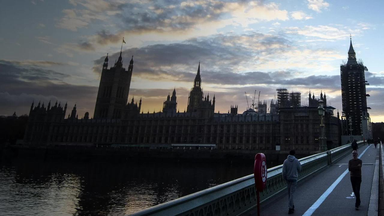 Daily politics briefing: July 23