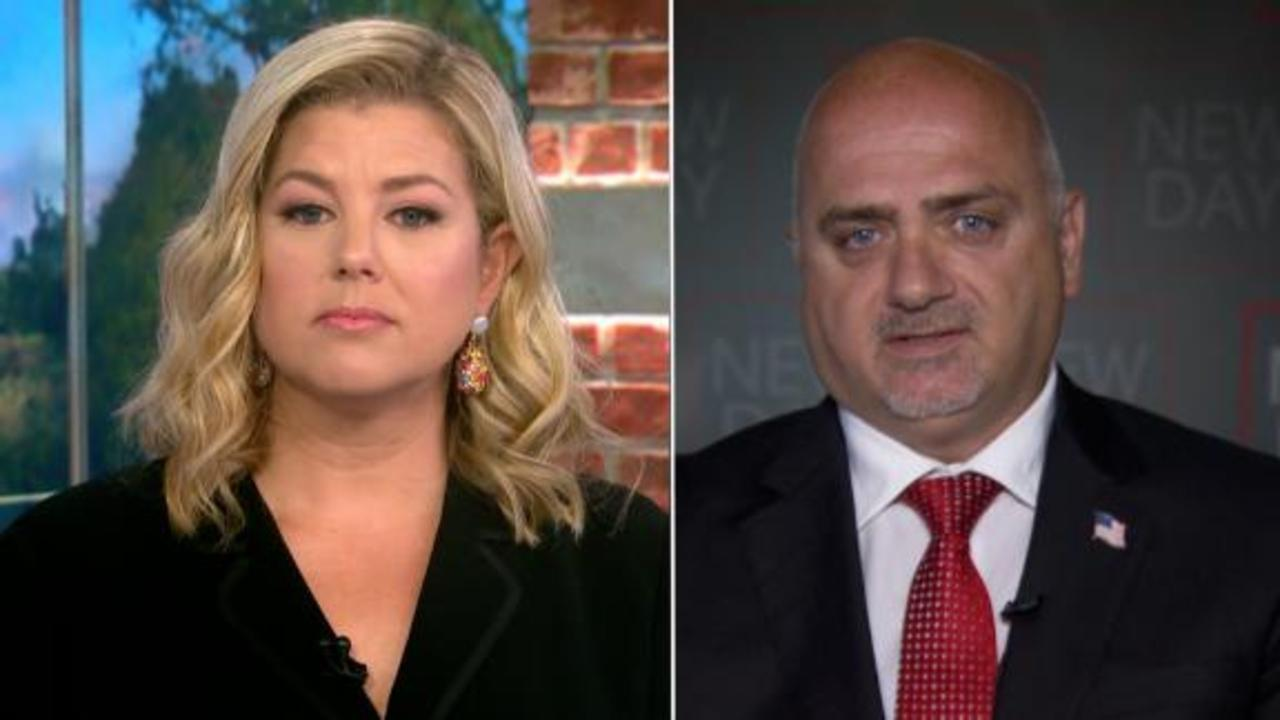 Brianna Keilar pushes back on city leader: That's anti-science