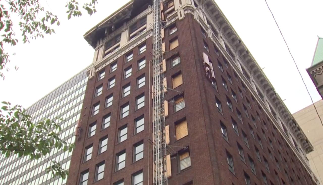 Original 'Illuminating Building' to become Cleveland's newest apartments, retail space