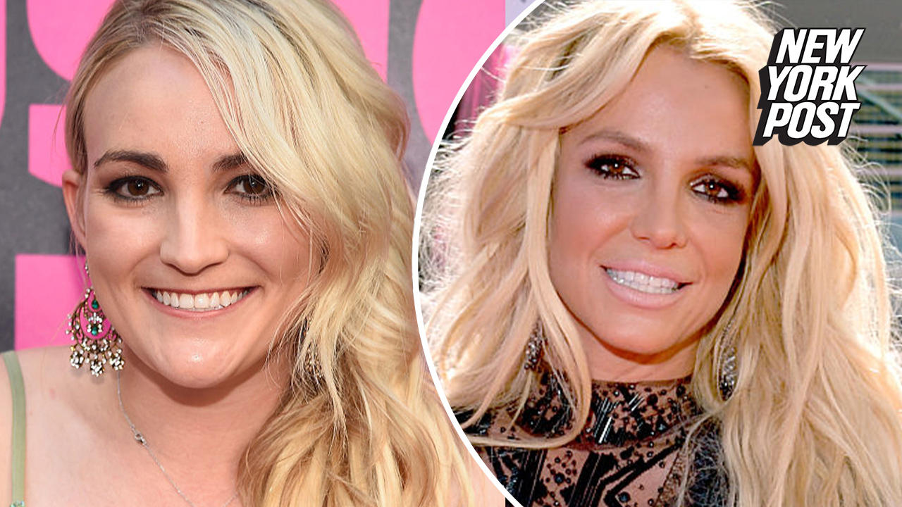 Critics slam Jamie Lynn Spears for calling Britney's Florida pad 'our condo'
