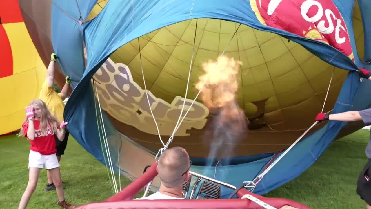 Jackson Hot Air Jubilee is back