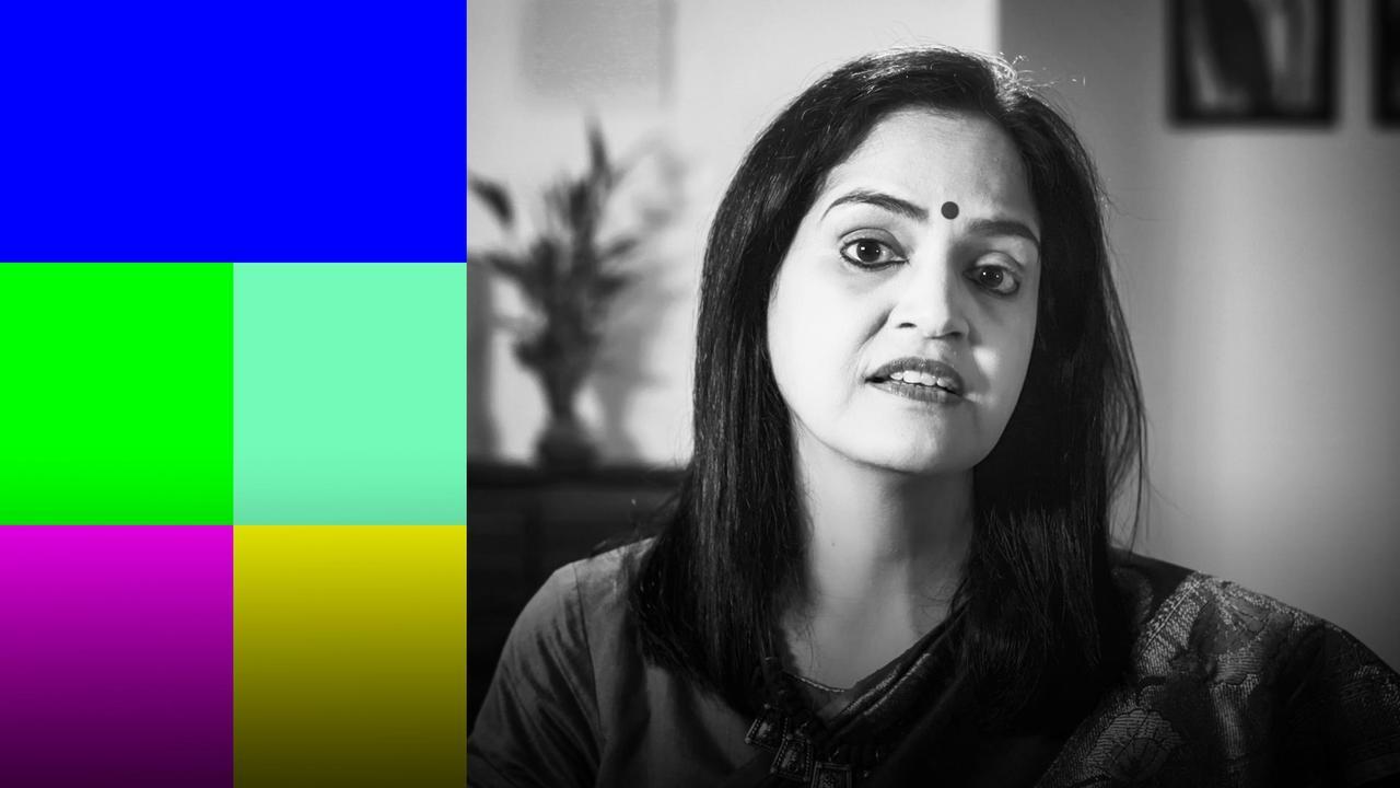 The life-saving tech helping mothers make healthy decisions | Aparna Hegde