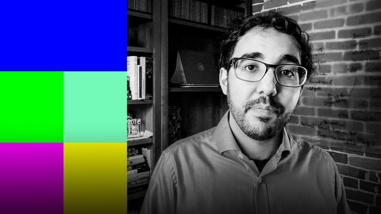 Electronic pills that could transform how we treat disease   Khalil Ramadi