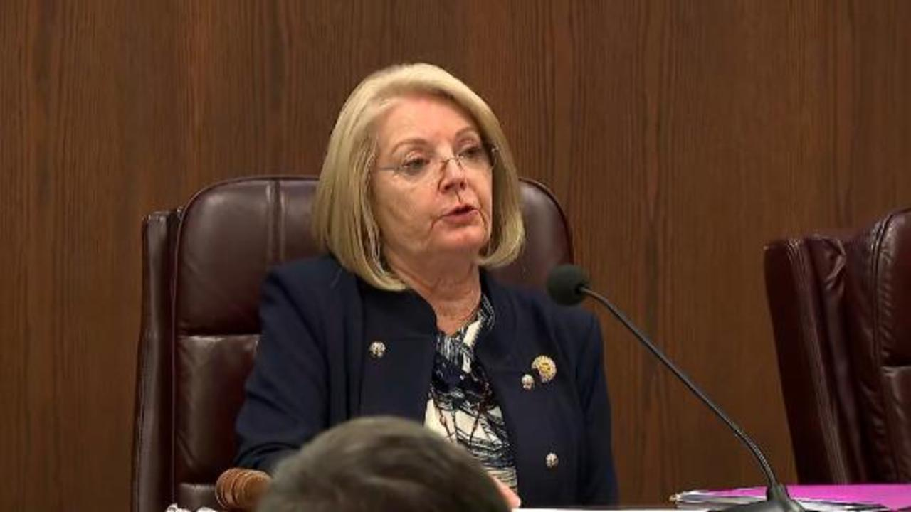 AZ lawmaker says audit 'not about Trump.' Her emails show otherwise