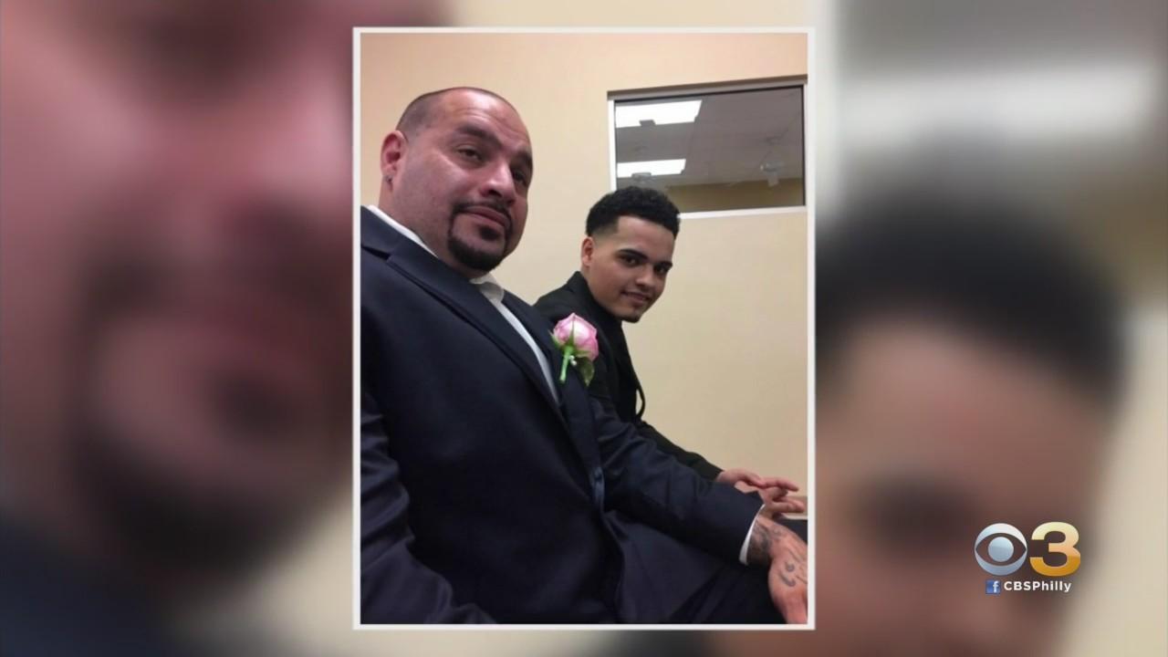 Family Of Man Killed Outside Pat's Steaks Calls Out Philadelphia Gun Problem