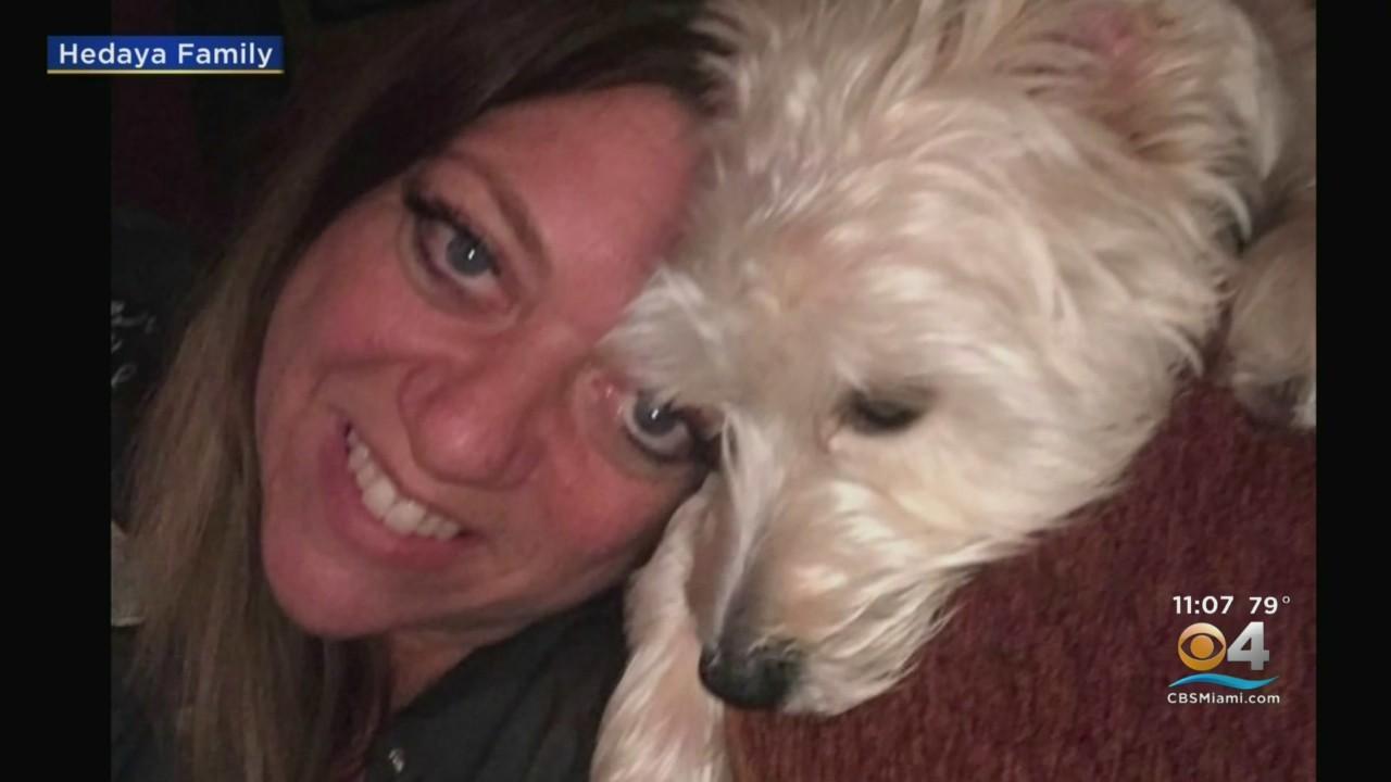 Surfside's Remaining Victim Estelle Hedaya's Family Patiently Wait For Closure