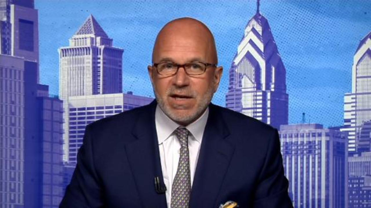 Smerconish: Don't punish the vaccinated