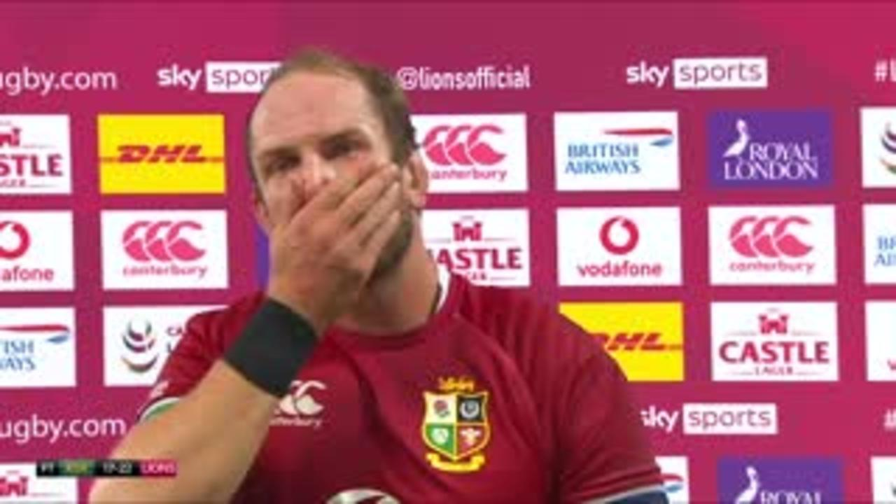 AWJ: Today is special but two games left