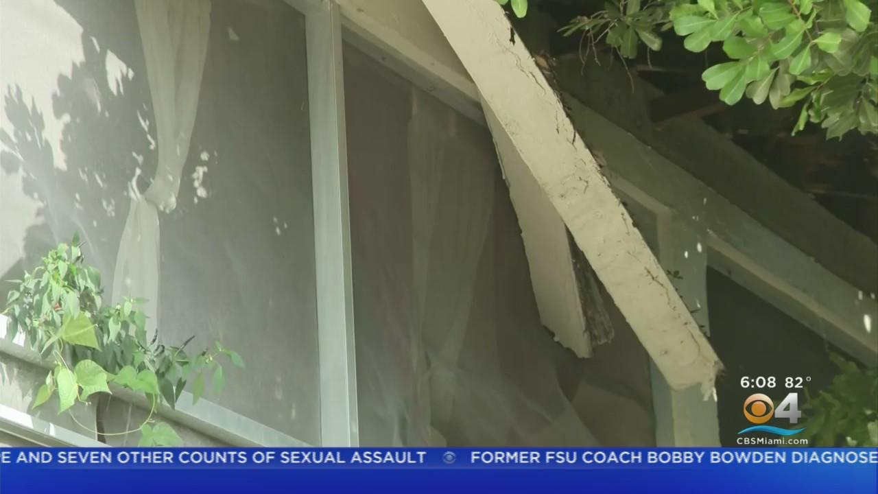 Building Evacuated In Coral Springs