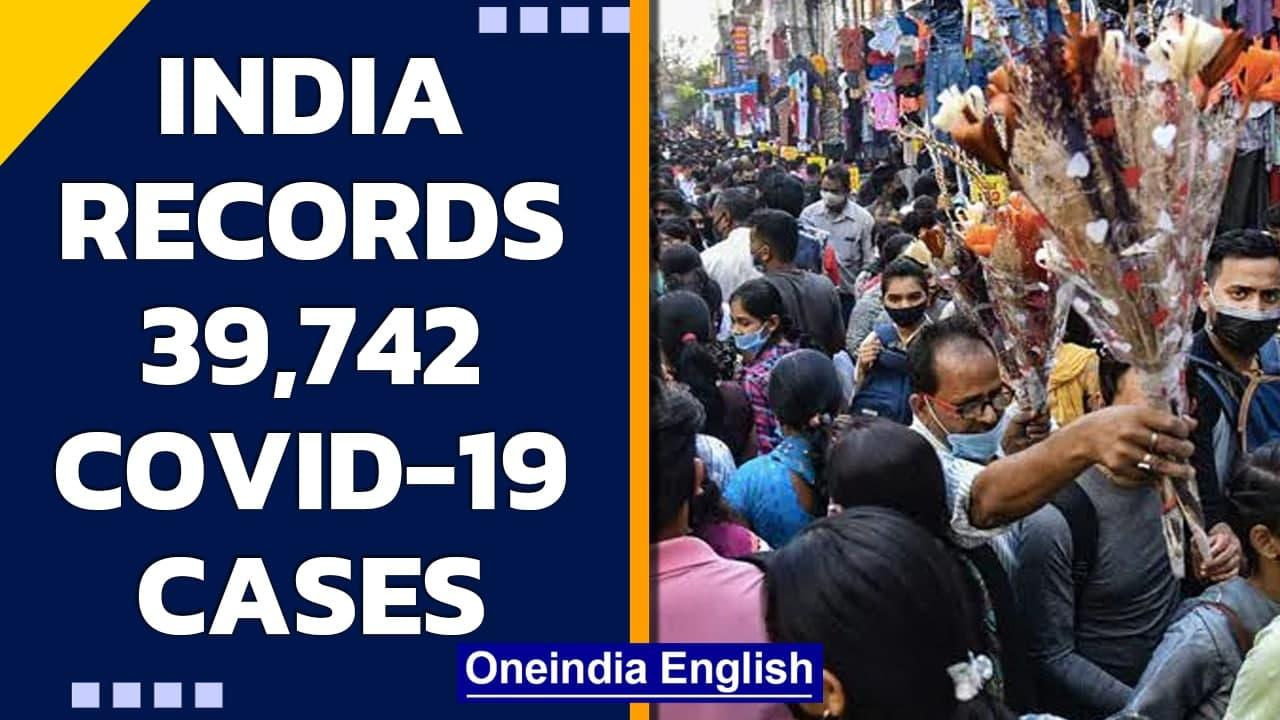 Covid-19: India records 535 deaths in 24 hours| Covid-19 vaccinations| Third Wave | Oneindia News