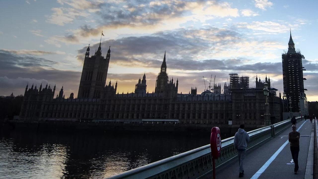 Daily politics briefing: July 25