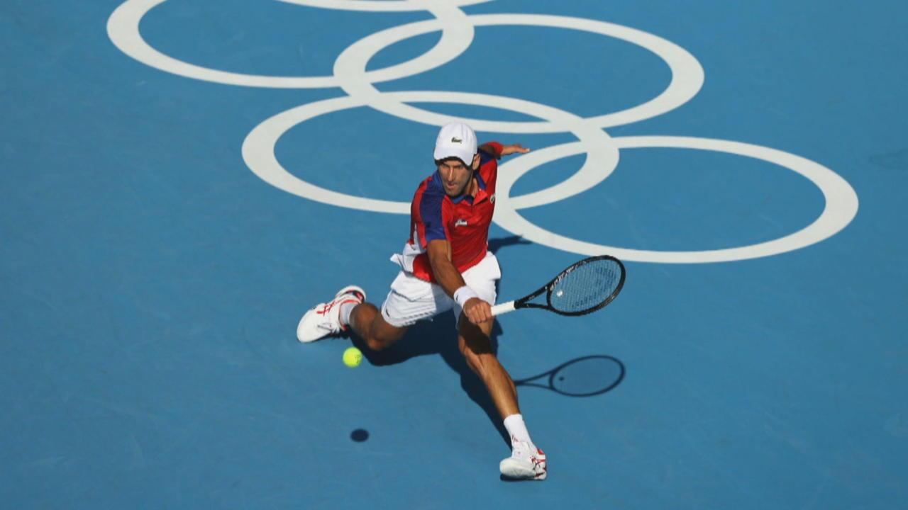 Tokyo Olympics: Athletes, staff face extreme heat